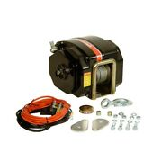 Powerwinch 912 Trailer Winch For Boats To 10 000 Lb. P77912