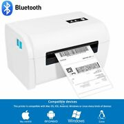 Thermal Barcode Label Printer Holder For Ebay Shopify Wired 203dpi Tools