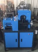 Sbcs120 Electric Wire Stripping Machine