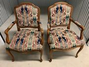 Extremely Rare - Antique Arm Chair - Chairs