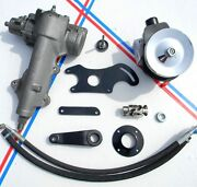 65 66 67 68 69 70 71 72 73 74 75 76 77 Ford Truck Power Steering Conversion