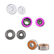 Abec-7 Ceramic / Stainless Spool Bearings For Daiwa Reels - Listed By Model