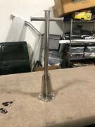 Stainless Steel Marine Tow Post