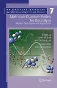 Challenges And Advances In Computational Chemistry And Physics Multi-scale...
