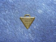 Advance-rumely Thresher Co. Inc. Rumely 6 Farm Tractor Watch Fob
