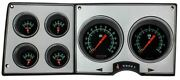 G-stock 1973-87 Chevy/gmc Truck Gauges - Classic Instruments - Ct73gs