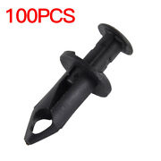 Fender Rivets Clip Push Retainer For Can Am Outlander 400 500 650 800r 1000 1000