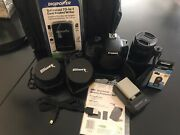 Canon Eos Rebel Xs Dslr With 18-55mm Lens And Accessory Bundle
