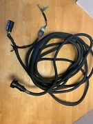 Yamaha Outboard 25 Ft 10-pin Main Wiring Harness 688-8258a-60-00 6888258a6000