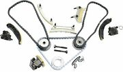 Timing Chain Kit For Chevy Chevrolet Malibu Saab 44077 Saturn Vue Cadillac Cts G