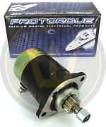 Starter For Tohatsu And Nissan Ns25 Ns30 Ms25 Ms30 Outboard S108-98 18-6431