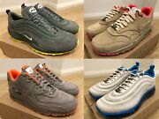 Nike Air Max Home Turf Collection Quickstrike - Milan Pack - Size 9 Us Rare