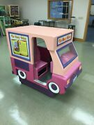 The Story Teller - Coin Operated Kiddie Ride