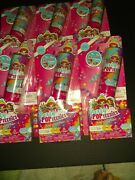 Lot Of 6🎁party Popteenies Double Surprise Poppers