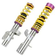 Kw Coilover Kit V3 For Toyota Mr2 Coupe W2 W20 - Kw35256004