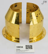 16656 Applied Materials Cone Lhlower Lamp Module 0020-35681