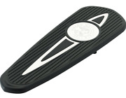 Indian Motorcycle Headdress Driver Floorboard Pads For 2016-2021 Springfield