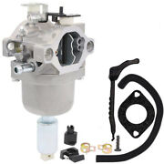 Carburetor Carb For Craftsman 247.288851 247288851 21hp 46and039and039 Lawn Tractor