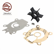 For Suzuki Outboard Dt75 Dt85 17400-95351 18-3244 New Water Pump Impeller Kit
