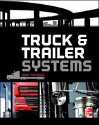 Truck And Trailer Systems By Mike Thomas 2014 Hardcover