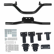 For 1947-1959 Chevy And Gmc Truck Engine Transmission Crossmember Conversion Kit