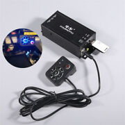 Motorcycle Audio Speaker Amplifier Booster Mp3 Fm Radio Player Bluetooth Usb Aux