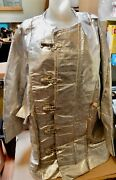 Collectibles 1950and039s Military Fire Suit Usaf Coat And Trousers Ma-1a And Mb-1a 194j