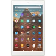 Fire Hd 10 Tablet 9th Generation 2019 32gb White
