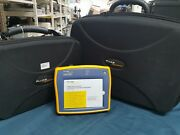 Fluke Etherscope Series Ii 2 Network Assistant Es2-lan-sx W/ Options For Parts