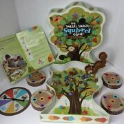 Educational Insights The Sneaky Snacky Squirrel Game Complete