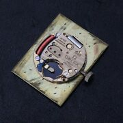 Omega Movement 1380 Tested Running Watchmakers Estate Parts Repairs Spares