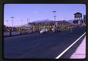 Tommy Byrne 51 Ralt Rt5 - 1984 Caesars Palace Super Vee - Vtg 35mm Race Slide