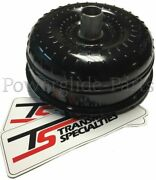 Bop Gm Chevy Buick Olds 200-4r Transmission Torque Converter 10 Lock Up 1500hp