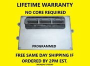 98 Dodge 5.9 79-0139v Lifetime Warranty 40 Core Refund Programmed