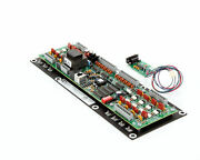 Bki Cp0054 I/o Board For Cp0051 Touch Screen - Free Shipping + Genuine Oem