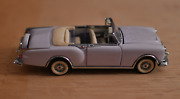 Vintage Franklin Mint Cars 1957 Packard Convertible  Precision Model