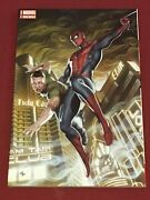 Spider-man 1 Volume 5 Tpb French Collector Edition Cover Panini Comics Nm