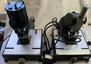 Lassco Wizer Number-rite Model W-100 And Bostitch Model 607 Numbering Machines