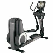 Life Fitness 95x Elliptical Cross-trainer   Console Inspire 7 Touch