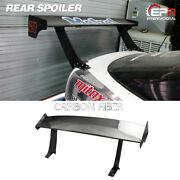 For Nissan S13 180sx Drifting Wing Fiting In Fender Carbon Gt Spoiler Parts