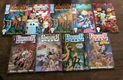 The Punisher Comic Book Lot