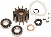 Water Pump Rebuild Kit For Omc Johnson Evinrude 10-24228-1 09-1027b 09-45808