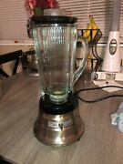 Vintage Waring Kitchen Classics Blender Working Very Good Condition