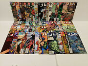 Jla 1 - 48 + Annual 1 And 2, Grant Morrison, 50 Issues Dc 1997