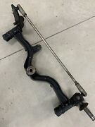 John Deere X530 X534 X540 X590 Front Axle And Spindles M151202 Am134329