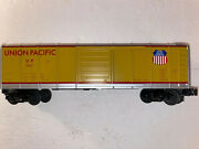 O Scale - Mth Railking 30-7430 Union Pacific Rounded Roof Boxcar 9367 O693