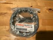 Yamaha Outboard F300-f350 Lowerunit Gearcase Housing Carrier Nut 6aw-45384-00-00