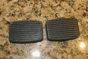 1948 1949 1950 1951 1952 Hudson New 3006 Pedal Clutch And Brake Pad Br