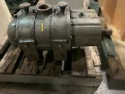 Tuthill Co. Rotary Positive Displacement Blower Model 3202-81l3