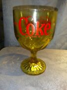 """Vintage Coke Coca-cola 